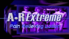 "AR Extreme ""Pain Relieving Lotion"""