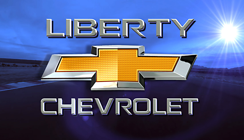 Liberty Chevrolet Showroom Project