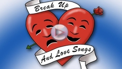Break Up and Love Songs Demo