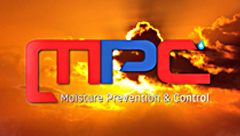 Moisture Prevention and Control