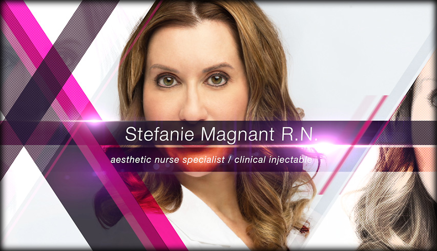 Stefanie Magnant RN Cosmetic Skincare