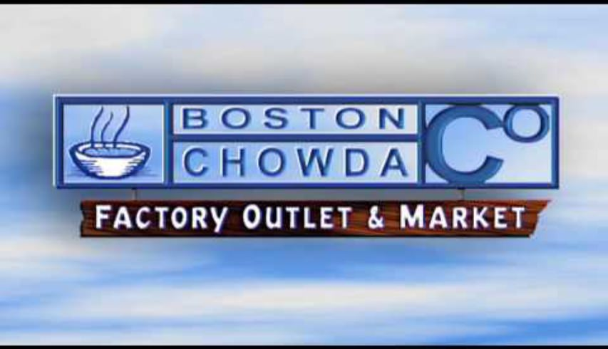 Boston Chowda Co. Factory Outlet and Market